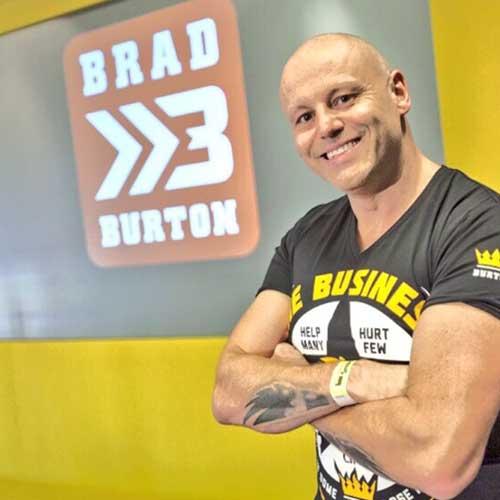 Brad-Burton