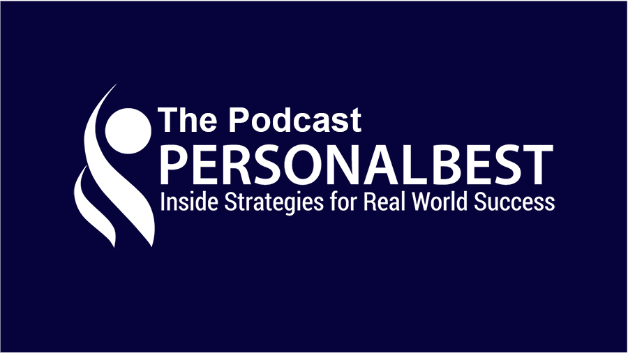 The Personal Best Podcast - Personal Best